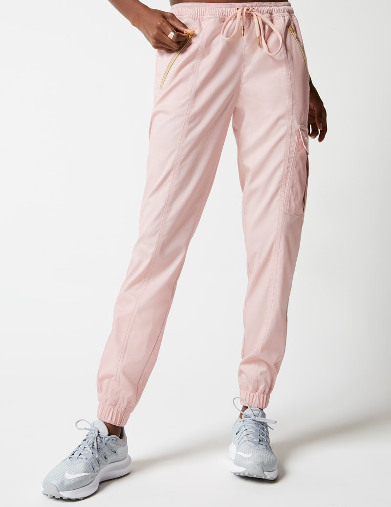 buy cheap moderate price 2019 authentic Jogger Pant - Blushing Pink