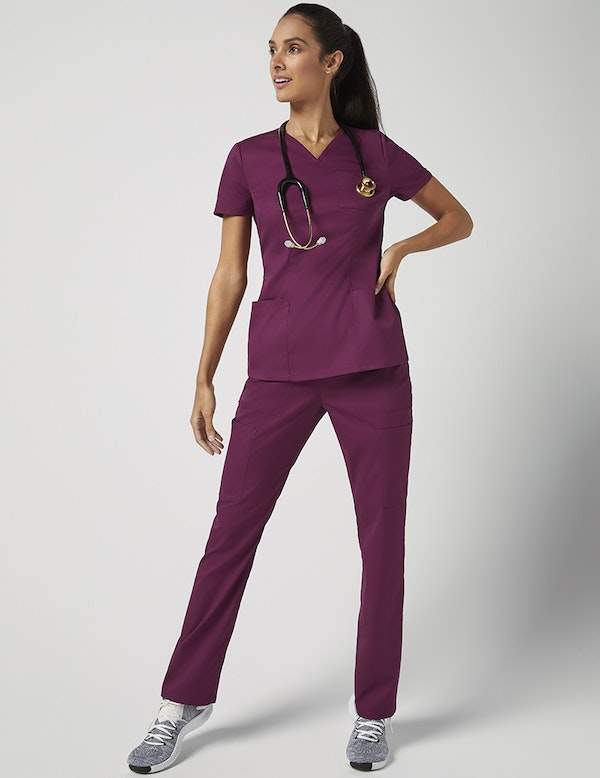 e3ee4eefcf0 Women's Scrub Tops - Medical Scrubs by Jaanuu