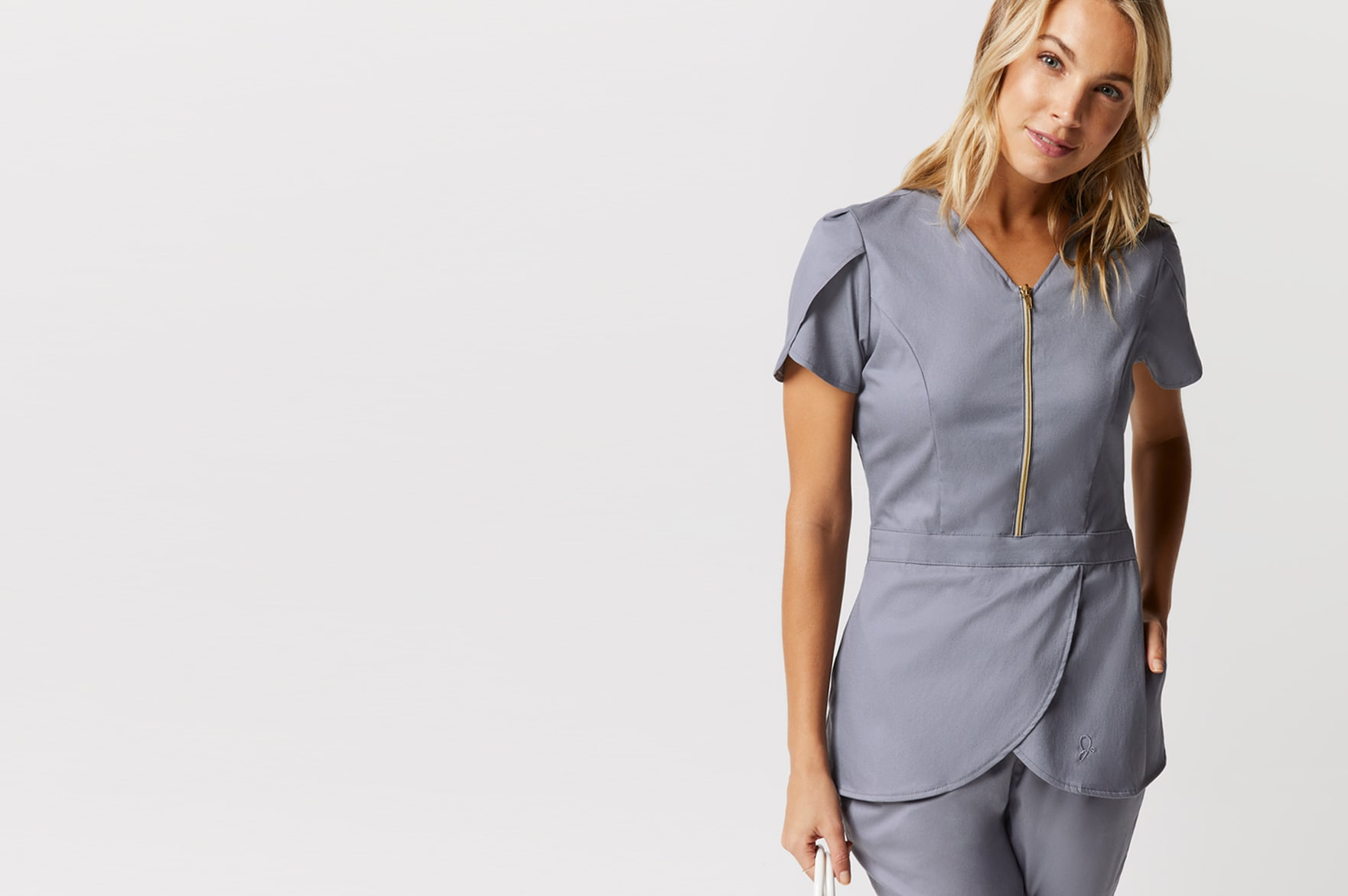 f2273a1617f Scrubs Reimagined: Modern Scrubs Inspired by Runway Styles