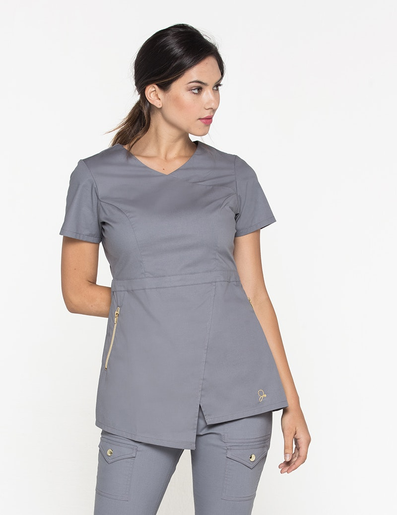 The Tunic Top