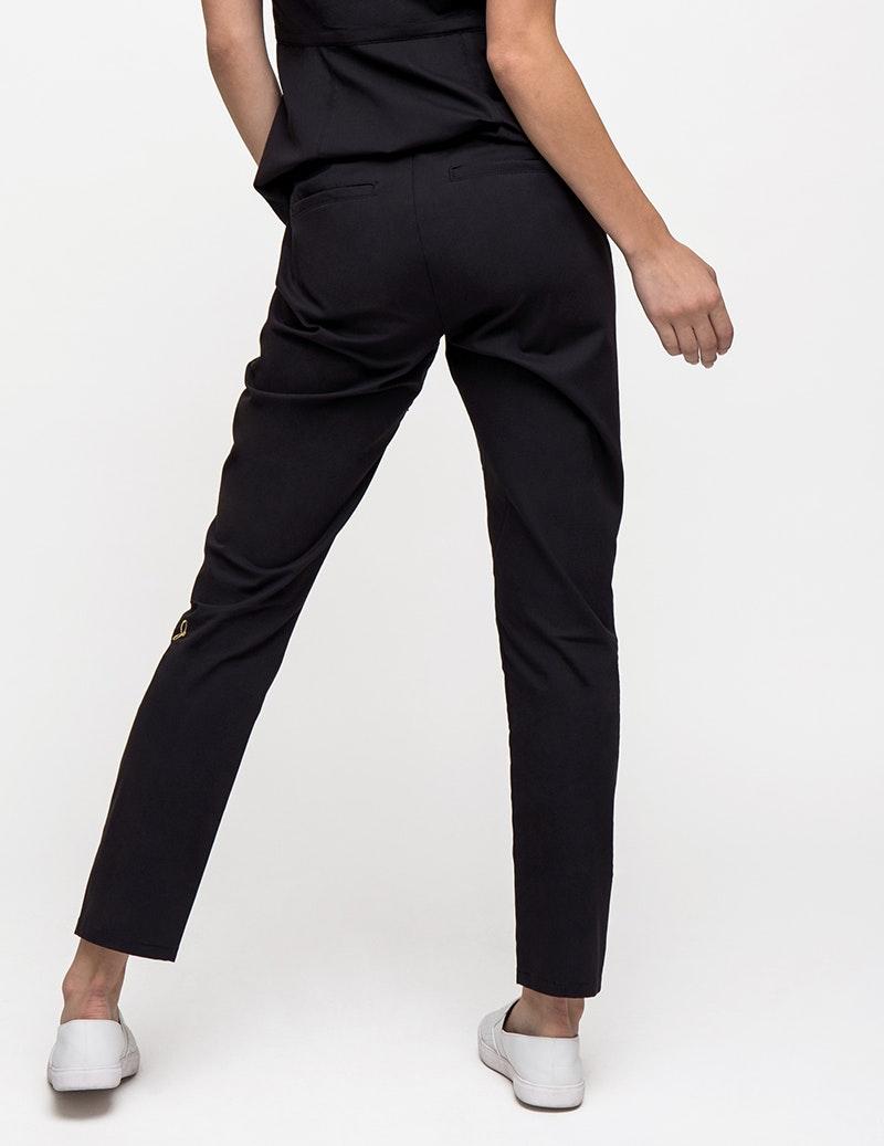 The Tuxedo Pant