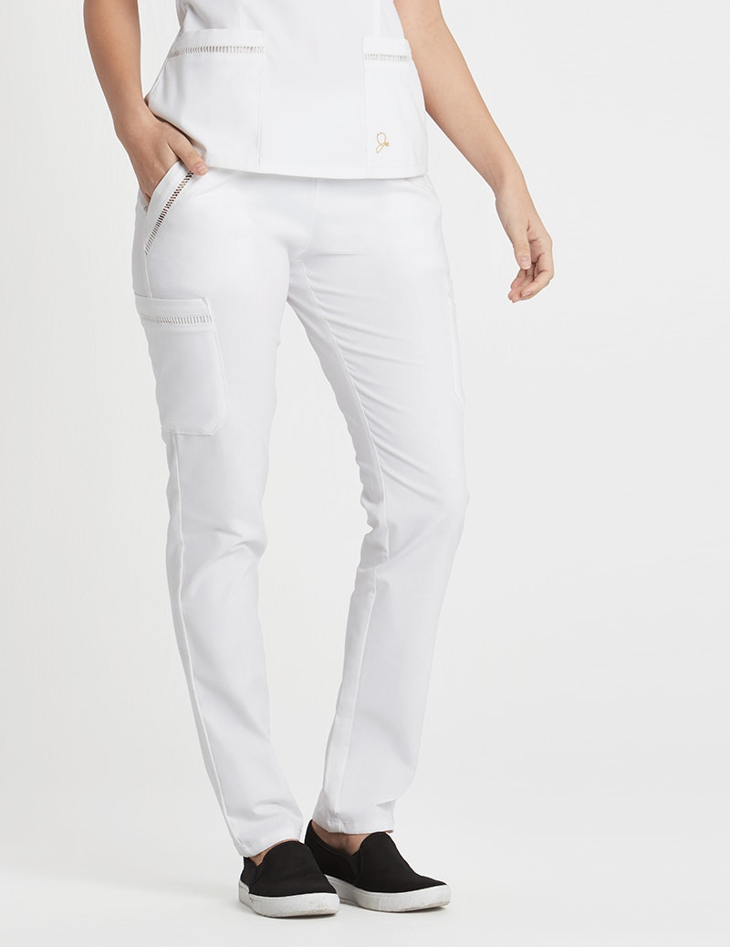 The Ladder Lace Pant