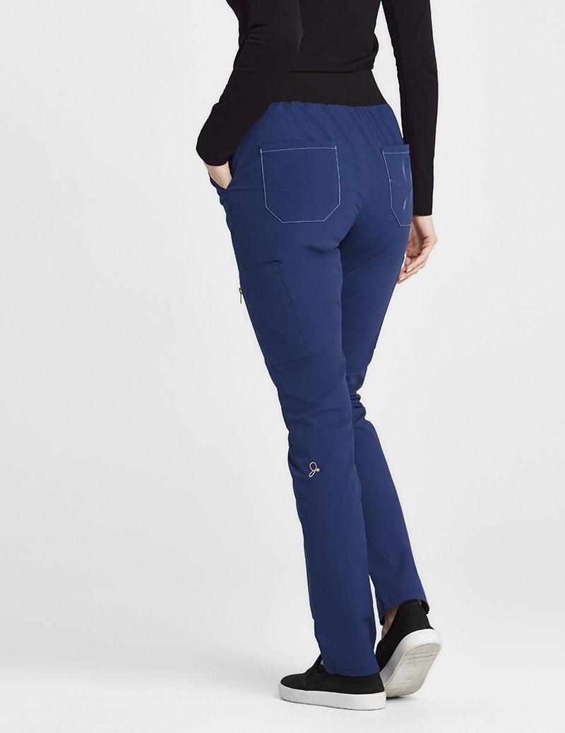 The High Waisted Pant