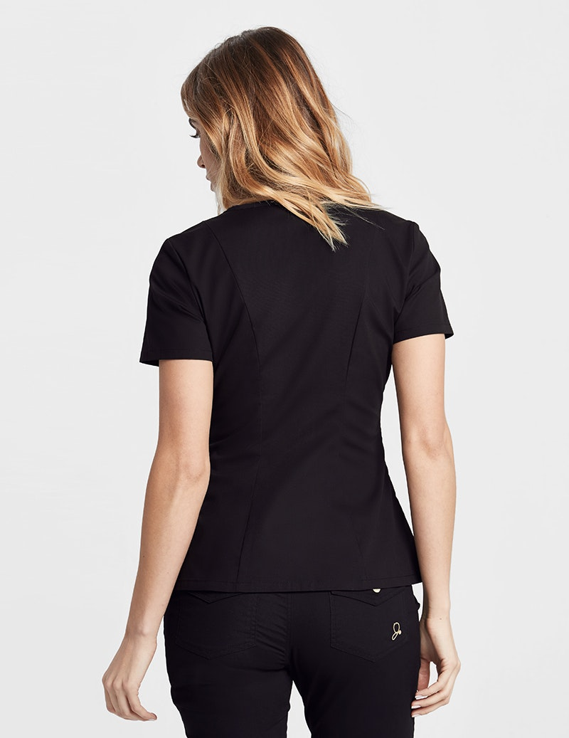The Snap Front Top