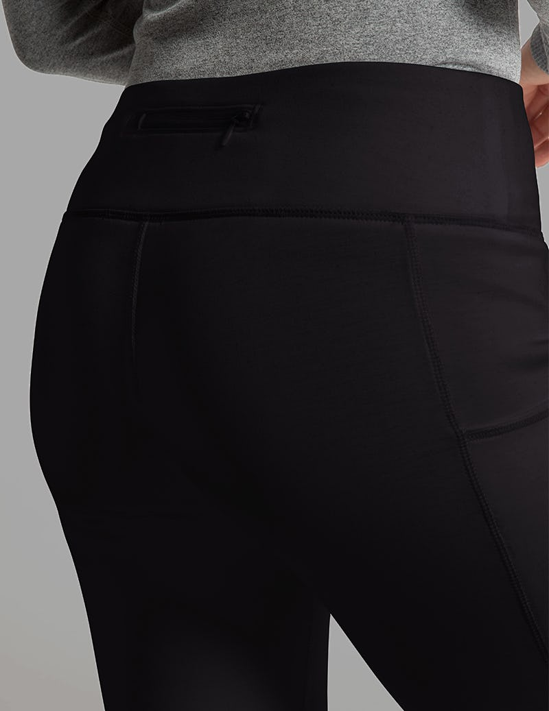 Yoga Pant In Black